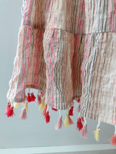 Load image into Gallery viewer, Keegan Dress - Candy Stripes