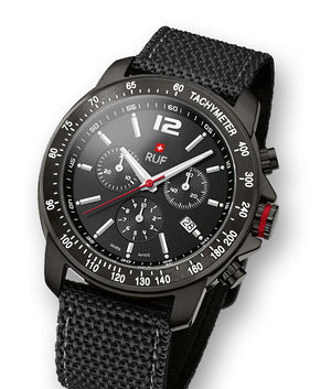 RUF42 Explorer Black/Black