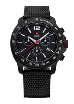 Pilot Sport Explorer 42 mm Black/Black