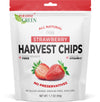 Harvest Chips - Strawberry - 50g