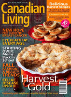 Our review in Canadian Living