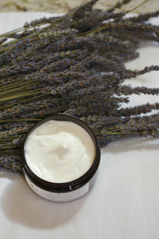 High Alpine Lavender Whipped Shea Butter