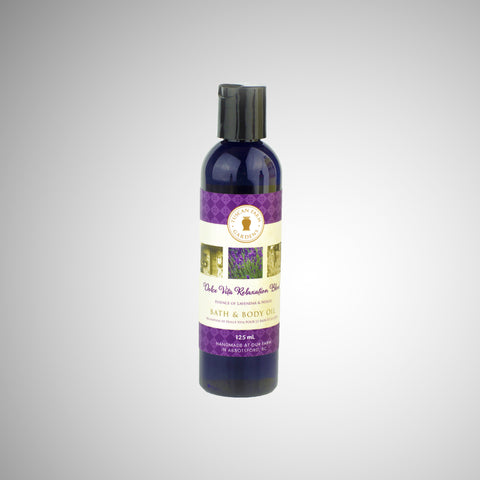 Lavender Dolce Vita Bath & Body Oil