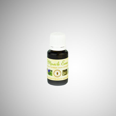 Muscle Ease Pure Essential Oil