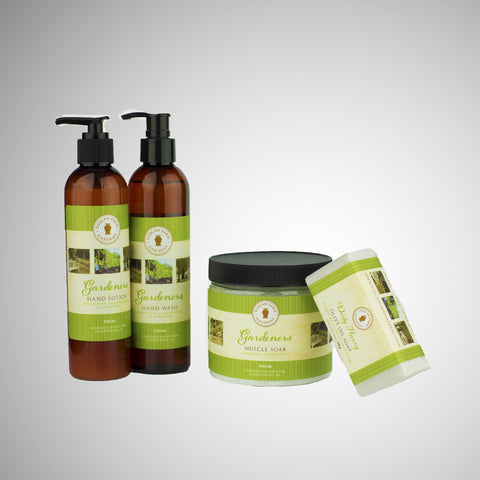 Ultimate Gardeners Gift Set