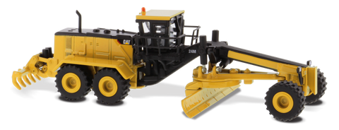 Motoniveladora CAT 24M, Escala 1:125