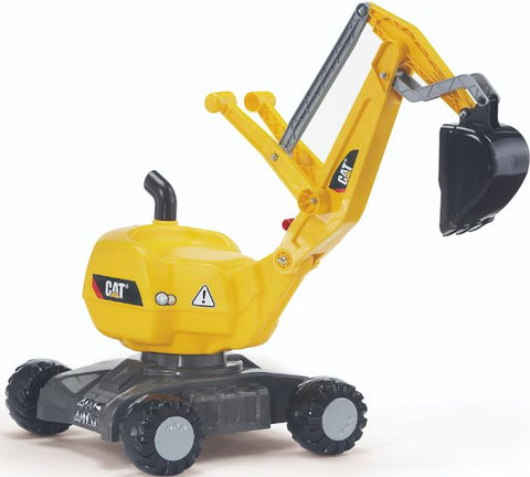 MONTABLE CAT ROOLY DIGGER 421015