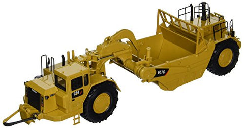 MOTOESCREPA CAT 627G, ESCALA 1:87
