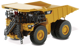 MINING TRUCK CAT 793F, ESCALA 1:125
