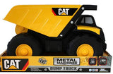 "VOLQUETE DE METAL 16"" CAT MACHINES"