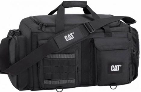 MALETA CAT DUFFEL 83396-01