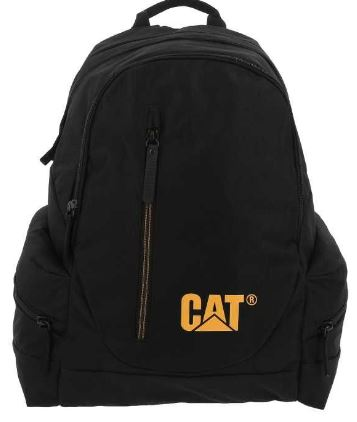 BACKPACK COLOR NEGRO 83541-01