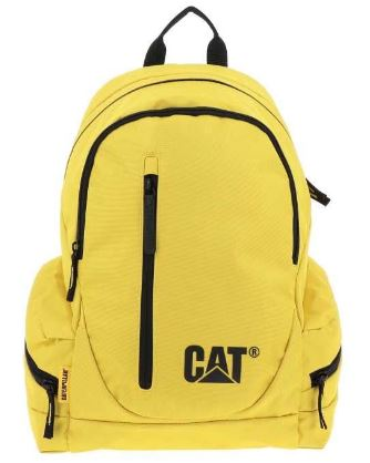 BACKPACK CAT COLOR AMARILLO 83541-53