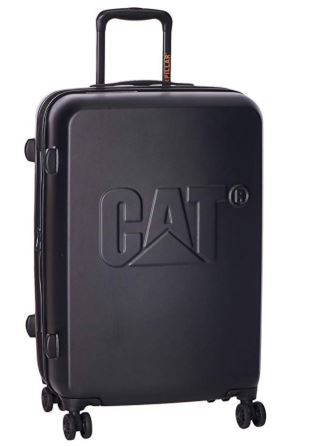 "MALETA 20"" CAT-D TROLLEY 83549-82"