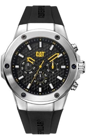RELOJ CATERPILLAR ACERO INOXIDABLE AA.149.21.121
