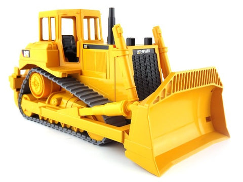 JUGUETE BRUDER ESCALA 1:16 BULLDOZER CAT