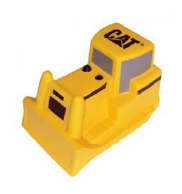 BULLDOZER STRESS CAT-000538