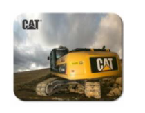 MOUSE PAD FULL COL CAT-000576
