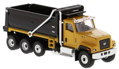 CAMION VOLQUETE CAT CT681, ESCALA 1:87