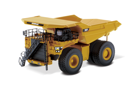 MINING TRUCK 797F, ESCALA 1:125 VERSION ELITE