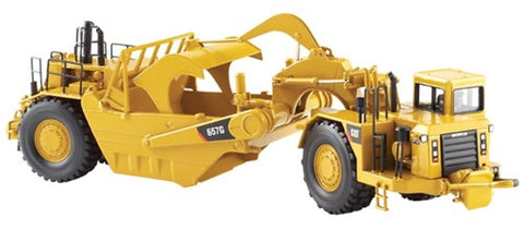 MOTOTRALIA CAT 657G, Escala 1:50