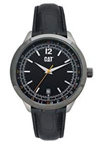 RELOJ CAT LEATHER EA.141.34.131