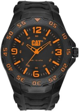 RELOJ CAT MOTION ORANGE  LB.111.21.134