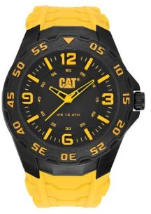 RELOJ CAT MOTION YELLOW LB.111.27.137