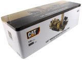 ROTARY BLASTHOLE DRILL CAT MD6250, ESCALA 1:50