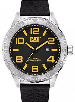 RELOJ CAT CAMDEN XL BLACK NH.141.34.137