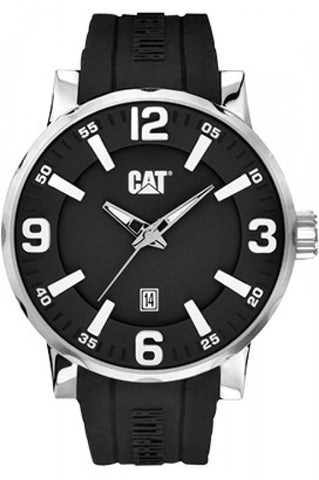 Reloj CAT Unisex modelo NJ.141.21.132 color Negro