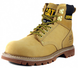 BOTA MUJER SECOND SHIFT ST CAT P302172