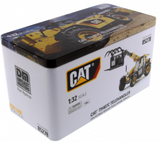 TELEHANDER CAT TH407C, ESCALA 1:32