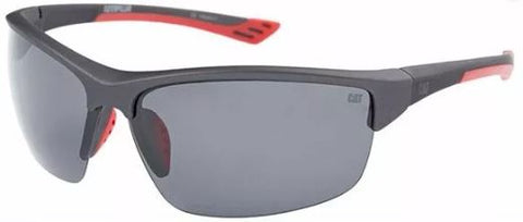 CTS-THERMO-108P BLACK/RED LENTES DE SOL