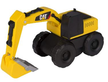 TOY STATE EXCAVATOR CATERPILLAR