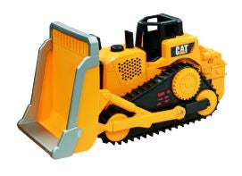 TOY STATE BULLDOZER MINI LUZ Y SONIDO CAT