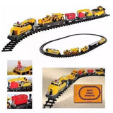 TOY STATE TREN DE CONSTRUCCION CATERPILLAR EXPRESS