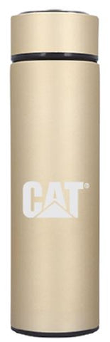 TERMO DOBLE PARED CAT