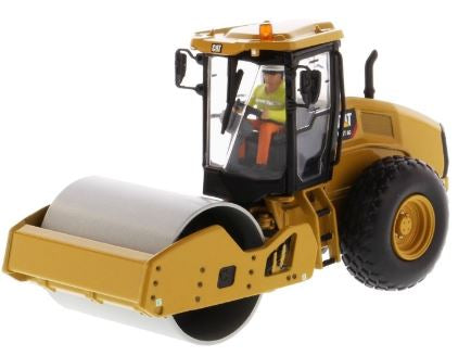 COMPACTADOR VIBRATORIO CAT CS11, ESCALA 1:50