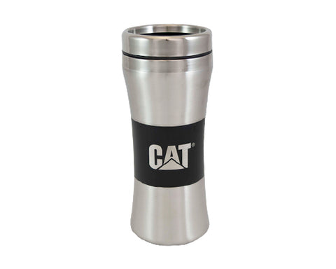 Vaso de acero inoxidable CAT