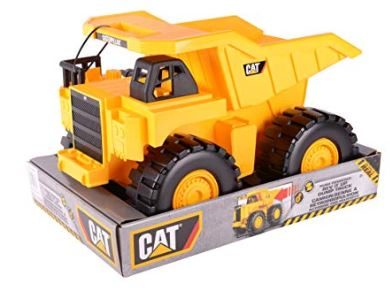 TOY STATE CAT VOLQUETE BIG DE FRICCIÓN