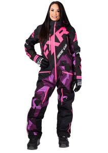 CX Insulated Monosuit - kvenngall