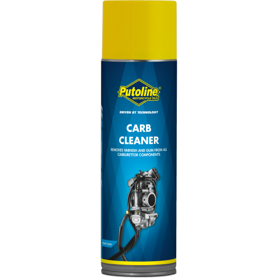 Carb Cleaner - 500 ml.