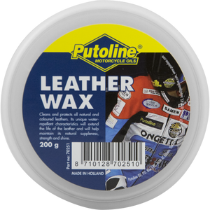 Leather Wax - Leðurfeiti