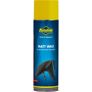 Matt Wax - 500 ml.
