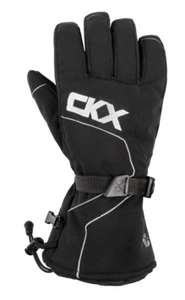 CKX - Throttle hanskar