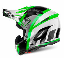 Airoh - Avaitor 2.2 Revolve Green Gloss