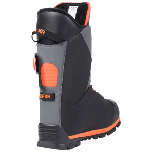 Helium Pro BOA Boot 19 Orange