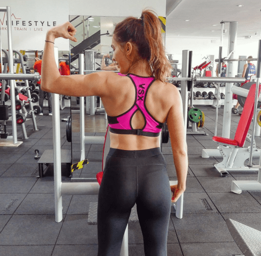 Top five reasons why women should get into weight lifting
