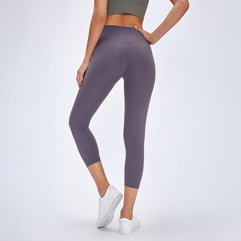 SC Apparel - Official Store | Find What Moves You  Leggings Naked Cropped Leggings 2.0